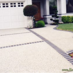 H&J Landscaping Services - Fremont, CA, United States. Driveway & Walkway
