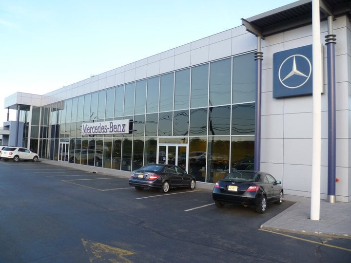 Ray catena motor car corporation car dealers edison for Ray catena mercedes benz edison