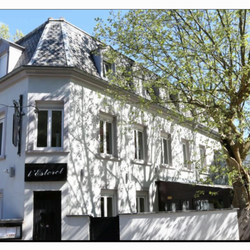 Restaurant l'Esterel - Mulhouse, Haut-Rhin, France
