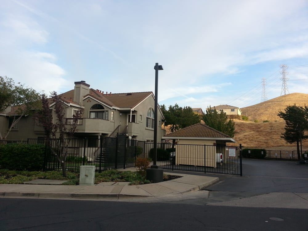 Oak Hills Apartments Pittsburg Ca