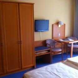 Burghotel Aschau, Aschau, Bayern