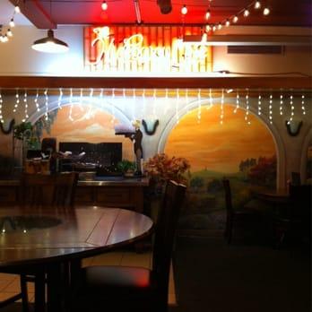 Hideaway Cafe Riverside Ca