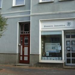 Pommern-Imobilien Werner Schmidt, Barth, Mecklenburg-Vorpommern