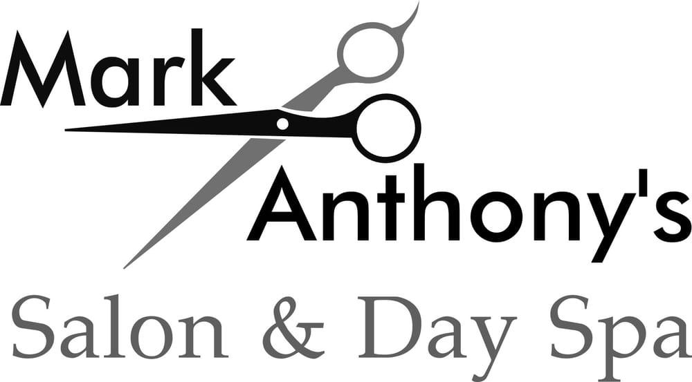 B Anthony Salon Mark Anthony's Salon...