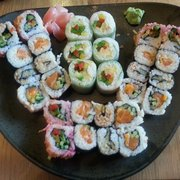 Sushi Shop, Nice