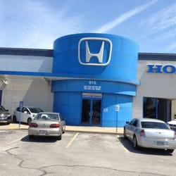 Rick case honda tag agency