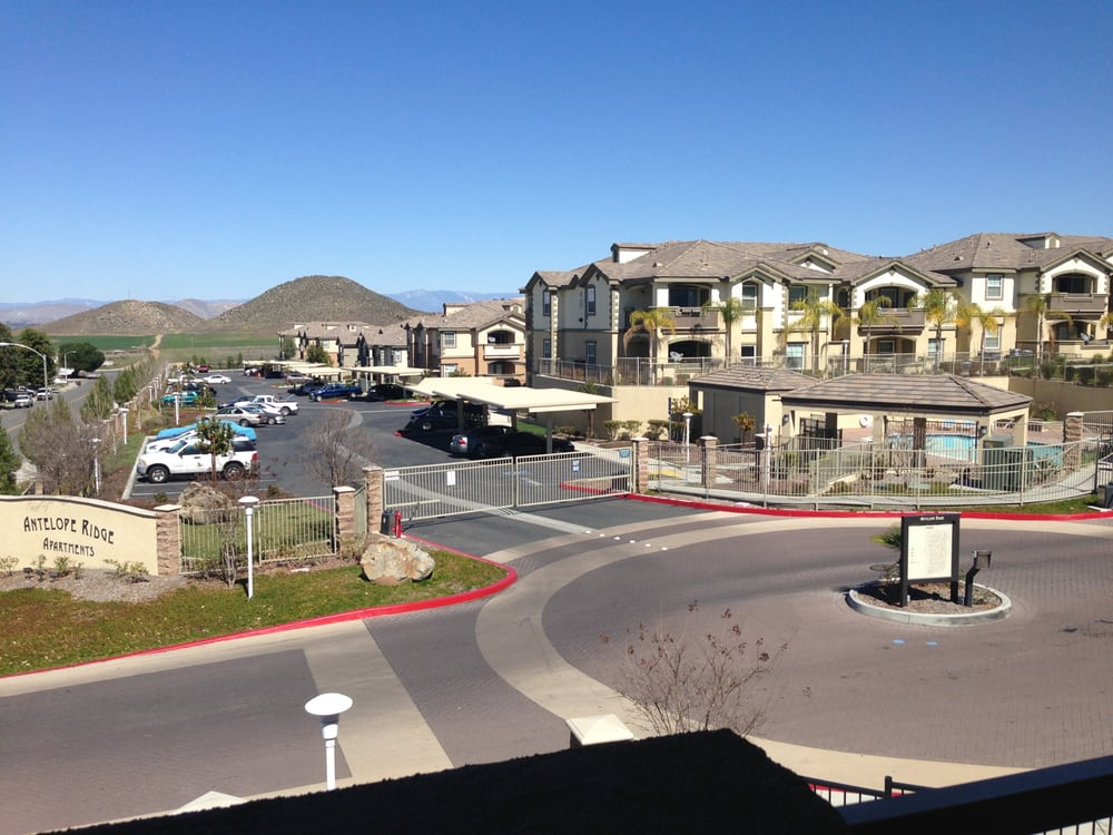 Apartments In Menifee Ca