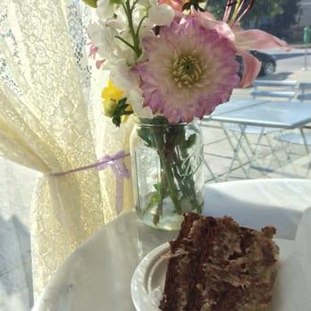 Magnolia Bakery German Chocolate Cake Recipe