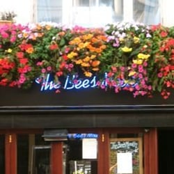 The Bee's Mouth, Brighton, UK