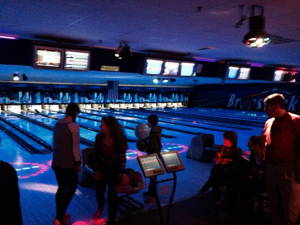 Grab the gang and make a break for Bowlero North Brunswick to enjoy a night of bowling, laser tag, billiards, North Brunswick 1 Carolier Lane N. Brunswick, NJ Get Directions. Today's Hours. Friday, November 30th AM - AM See all hours.