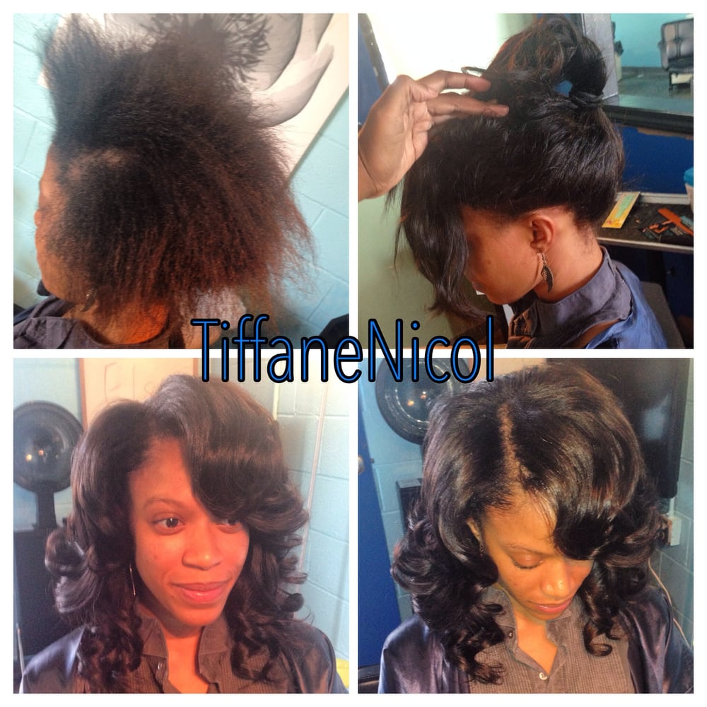 Sew in  Natural hair care and flawless weaving | Yelp
