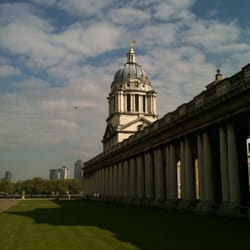 University of Greenwich, London