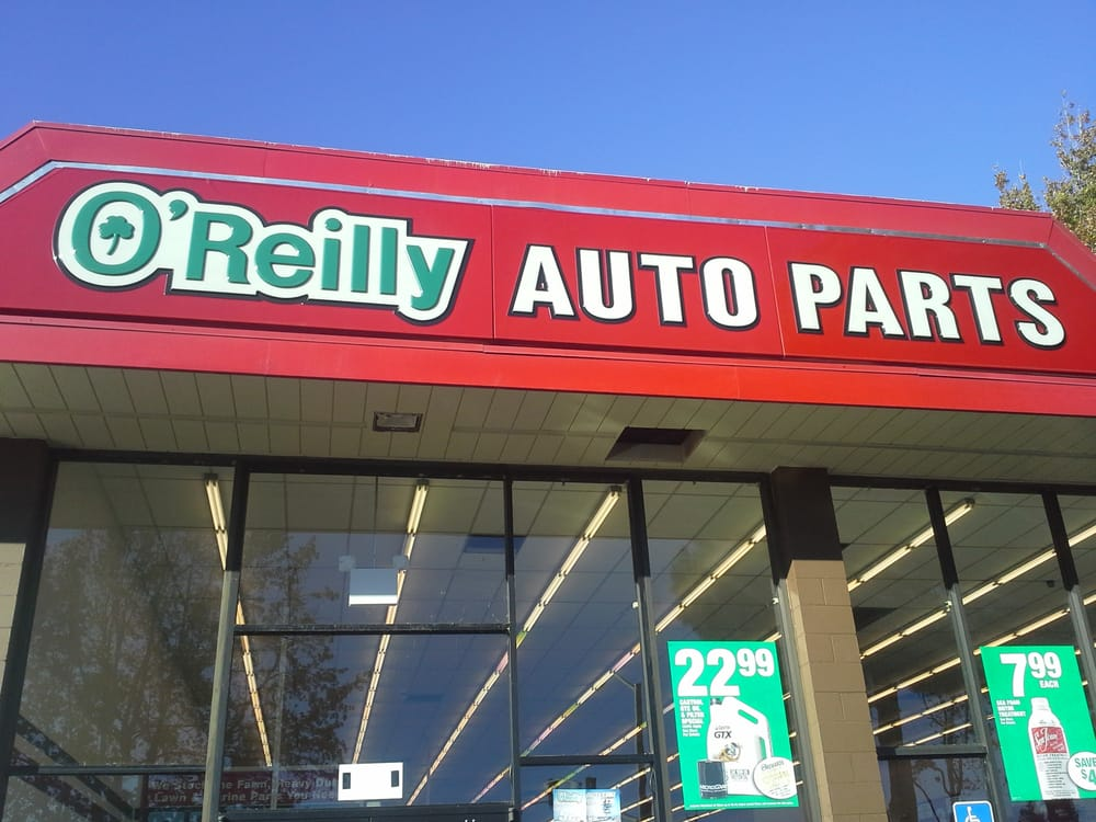 o reilly s auto parts 24 photos auto parts supplies newark ca united states reviews. Black Bedroom Furniture Sets. Home Design Ideas