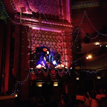 El Capitan Theatre - Los Angeles, CA, United States. The Nightmare ...