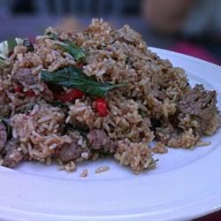 Tanad thai cuisine 32 foton thaimat tenleytown for 4912 thai cuisine