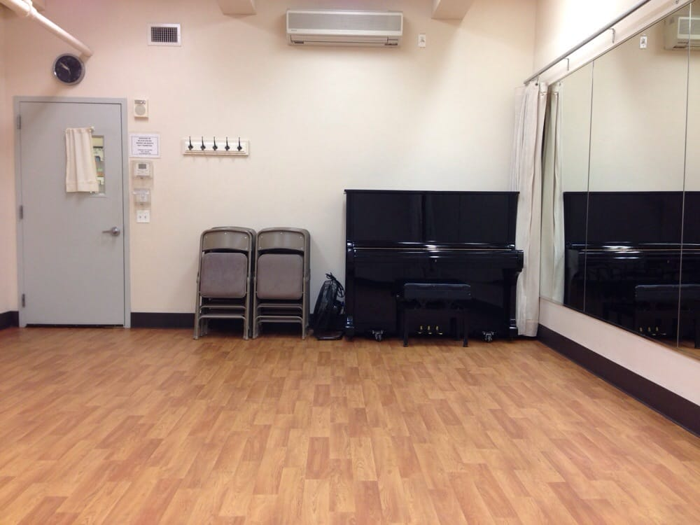 Pearl Studios  Performing Arts  Hells Kitchen  Ne