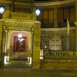 Balneario la alameda llano del real valencia spain yelp - Balneario la alameda valencia ...