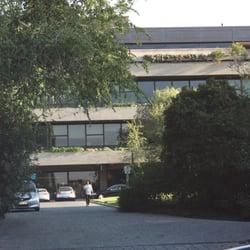 Gulbenkian - entrada principal