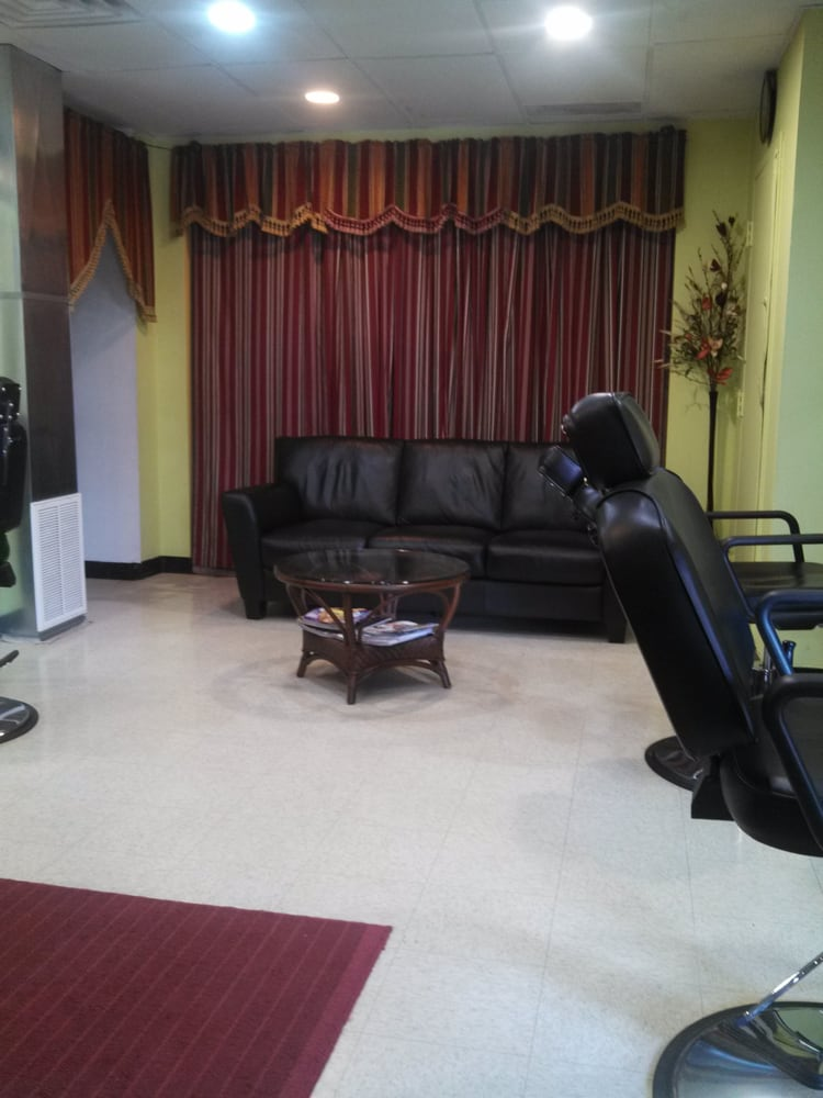 Threading plus beauty salon hairdressers south loop for A creative touch beauty salon