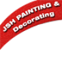 JSH PAINTING & DECORATING