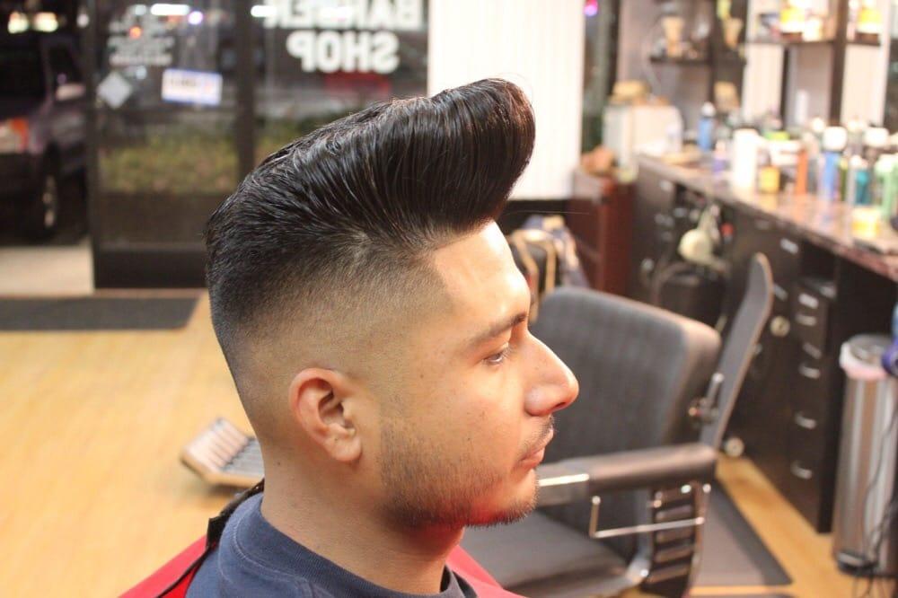 Barber Shop Costa Mesa : 55 Barber Shop - Costa Mesa, CA, United States. Cut by Raul