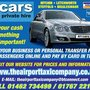 A1 Cars Private Hire Ltd