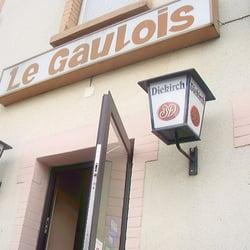 Le Gaulois, Mont St Martin, Meurthe-et-Moselle, France