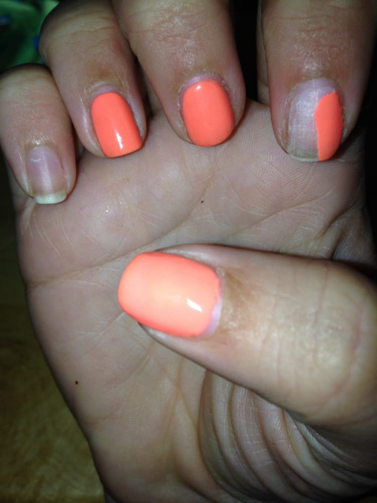 Zen Nails & Spa - Nail Salons - 26548 Moulton Pkwy - Laguna Hills, CA ...