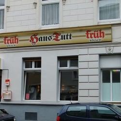 Haus Tutt, Cologne, Nordrhein-Westfalen, Germany