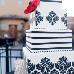 most amazing cake for our wedding gilbert az vereinigte staaten