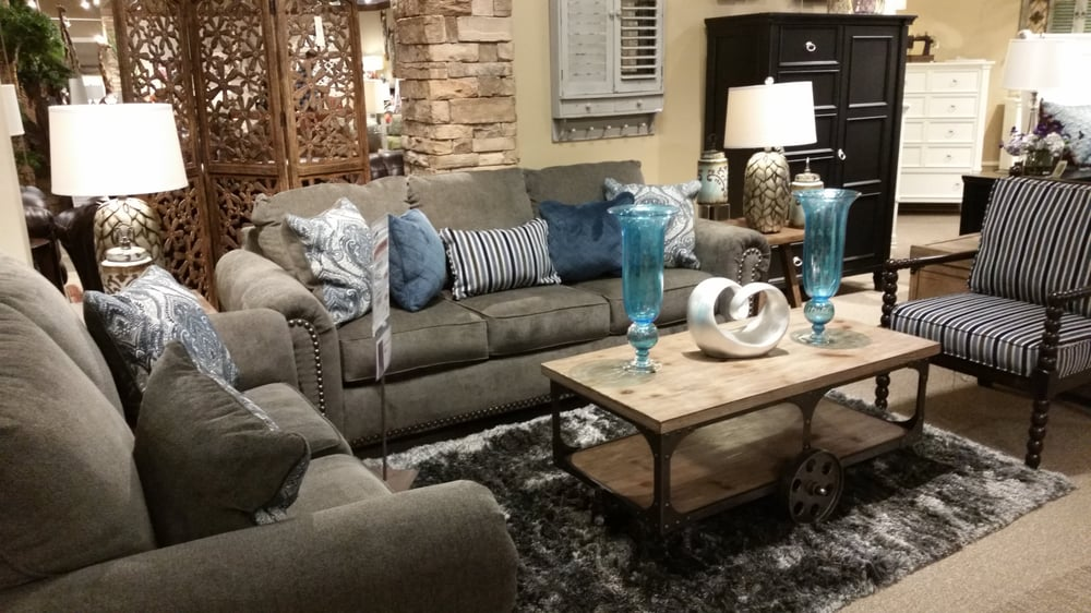 Ashley Furniture Homestore Furniture Stores 150 Delco