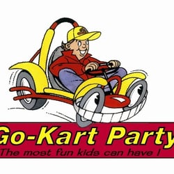 Go-Kart Party, London
