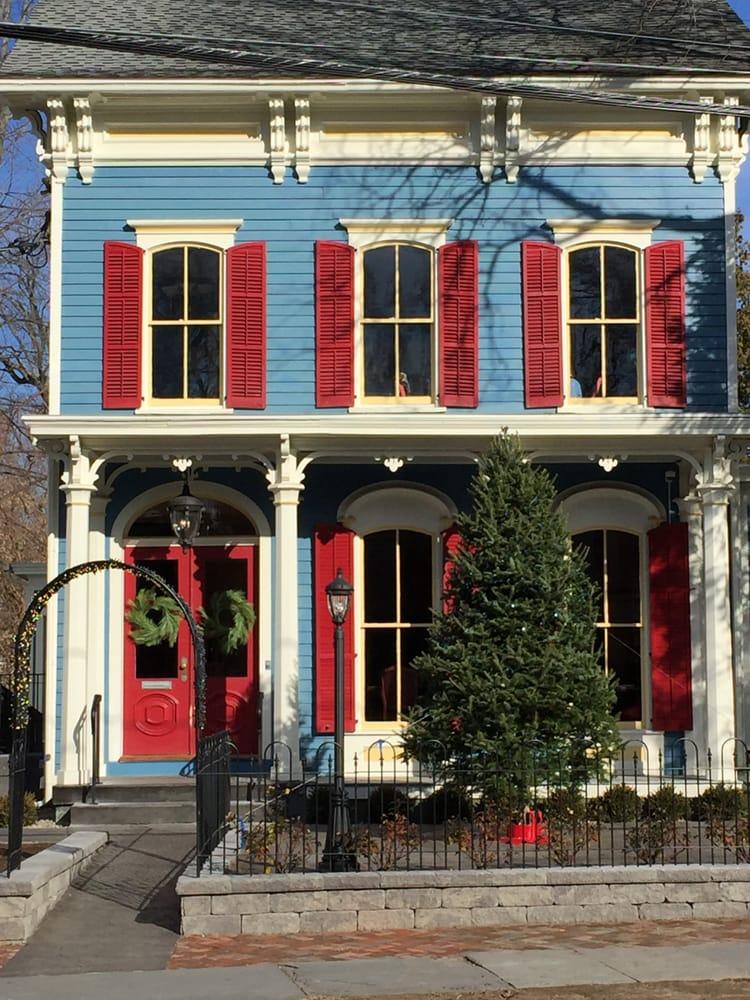 Restaurants Schenectady Ny Union St