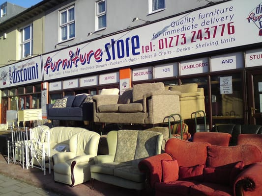 Brighton Discount Furniture Store Brighton