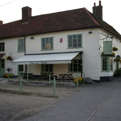 Saracens Head, Sudbury, Suffolk