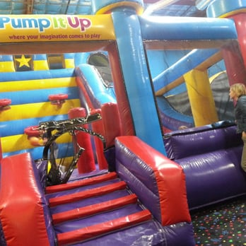 pump it up torrance