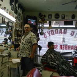 Big Daddy?s Family Barber Shop - 46 Photos - Barbers - Anaheim, CA ...