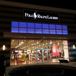 Polo Ralph Lauren Factory Outlet Store - Atlantic City, NJ, United States. Quiet