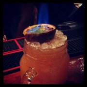 The infamous tiki bar zombie (You're…