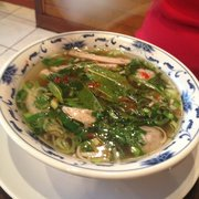 Vietnamese Restaurant, London