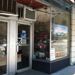 The Cobbler Shop - Shoe Repair - 435 Centre St - Newton, MA