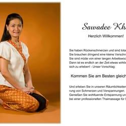 Genießen Sie Kittys Thai Massage in…