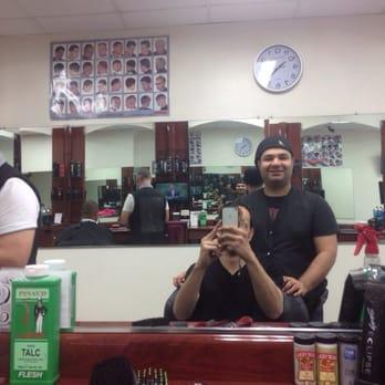 Big Apple Barber Shop - Barbers - East Village - New York, NY ...