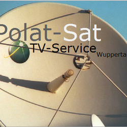 Polat-Sat, Wuppertal, Nordrhein-Westfalen, Germany