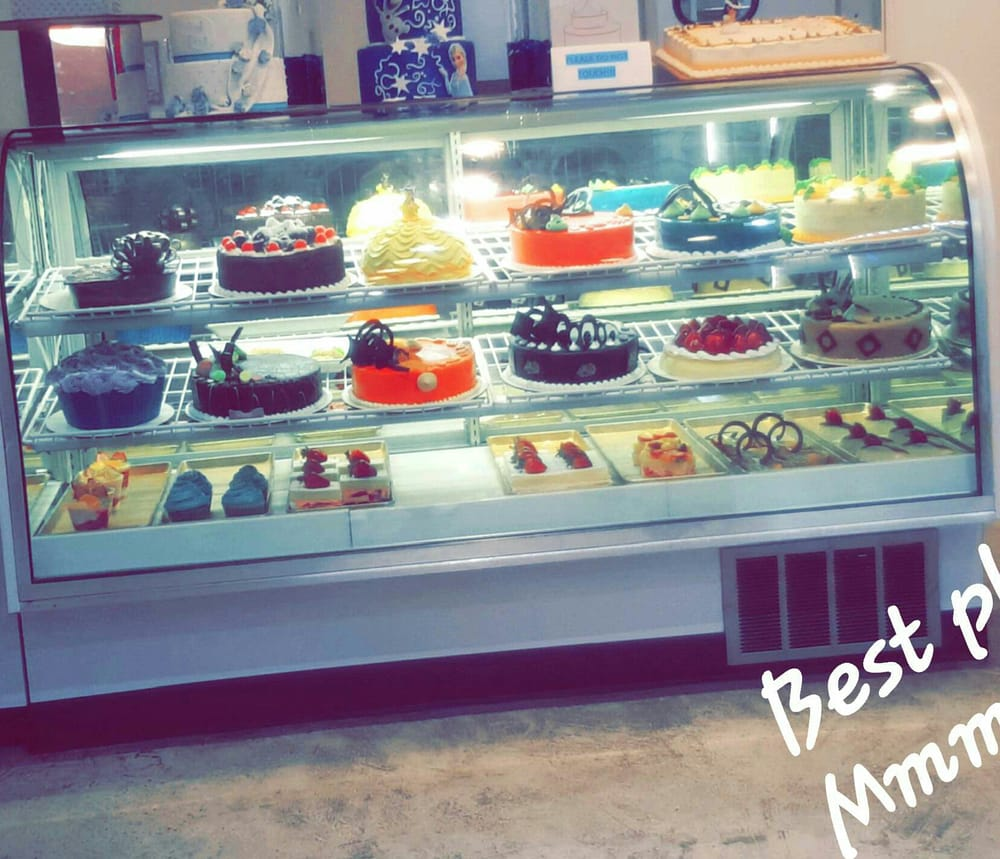 Viva Cake Bakery Chicago Il