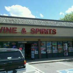 Atlas Wine And Spirits logo