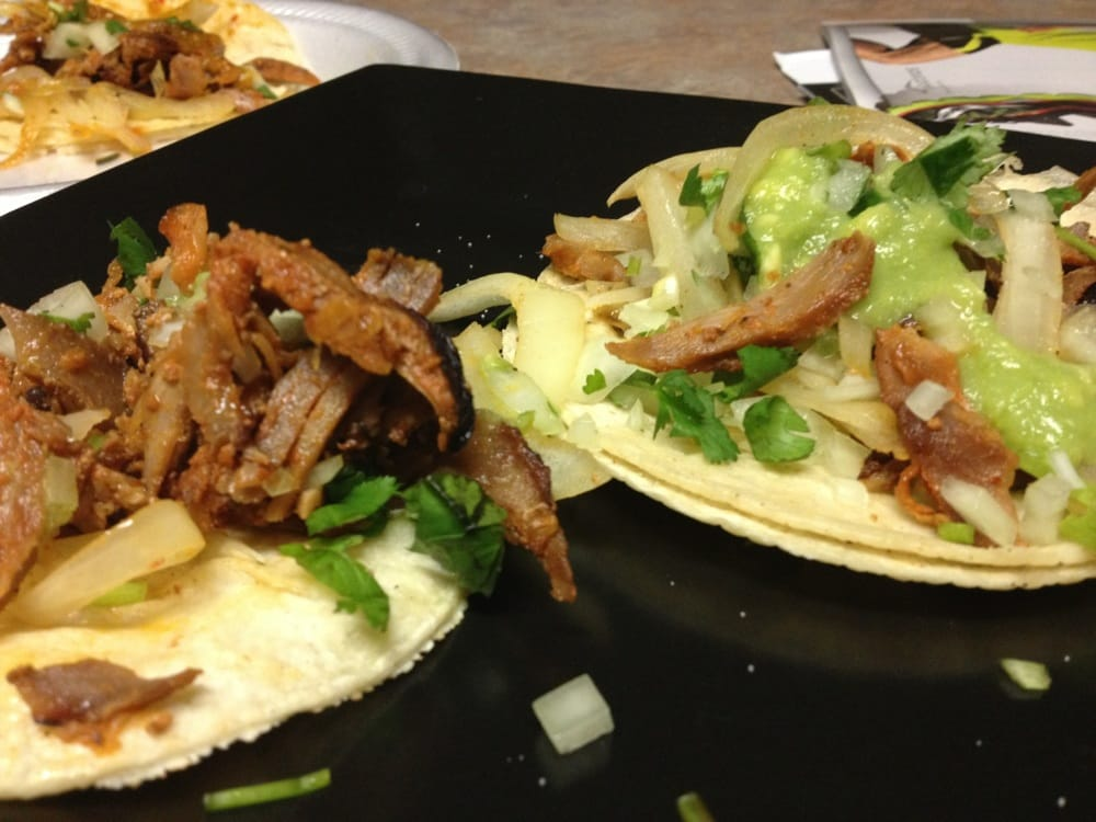 Top Rated Mexican Restaurants In Colorado Springs