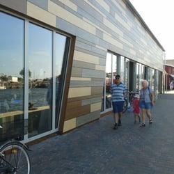Fischhalle, Heiligenhafen, Schleswig-Holstein