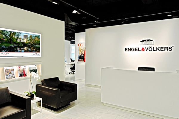 Cindy stanley engel v lkers 32 photos real estate for Engel and volkers nyc