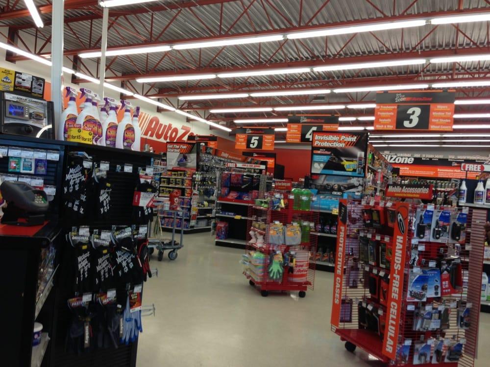 Auto Zone - Auto Parts & Supplies - Grapeland Heights - Miami, FL - Reviews - Photos - Yelp